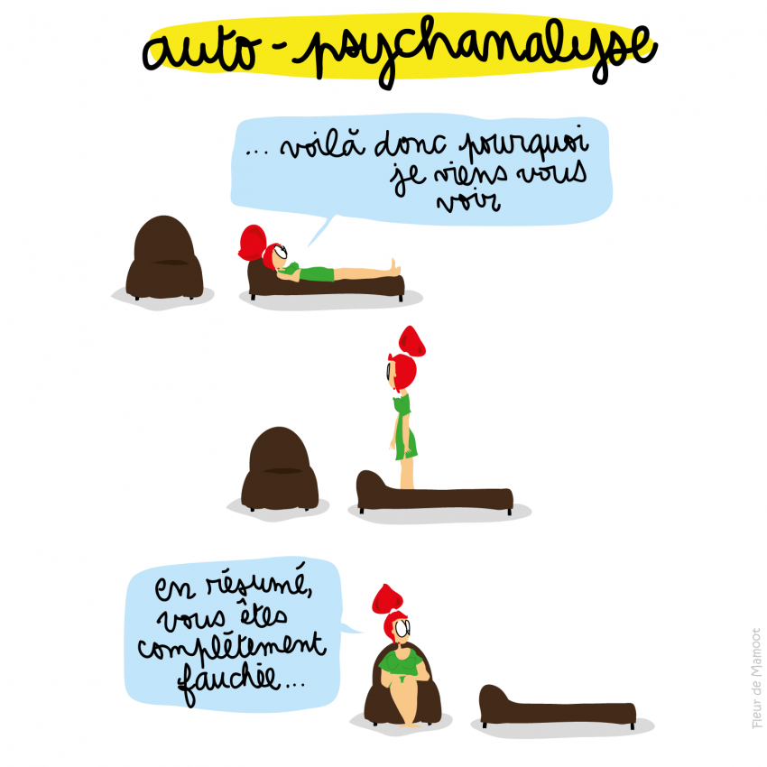 auto-psychanalyse